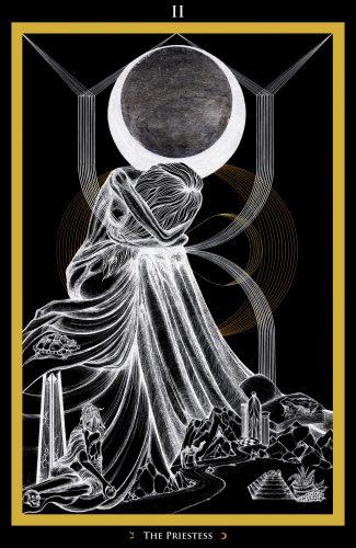 II_the priestess