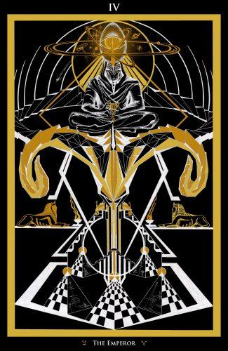 IV_the emperor