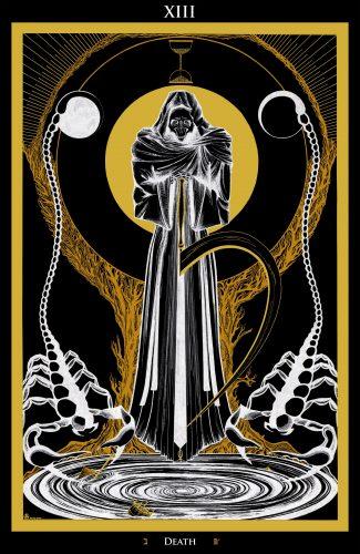 XIII_death